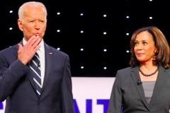Ông Biden chính thức là ứng viên tổng thống của đảng Dân chủ