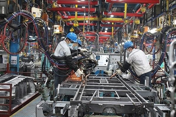 Nửa đầu năm 2021: Lĩnh vực công nghiệp chế biến, chế tạo dẫn đầu dòng vốn FDI