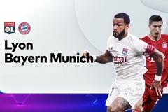 Xem trực tiếp Bayern Munich vs Lyon ở đâu?