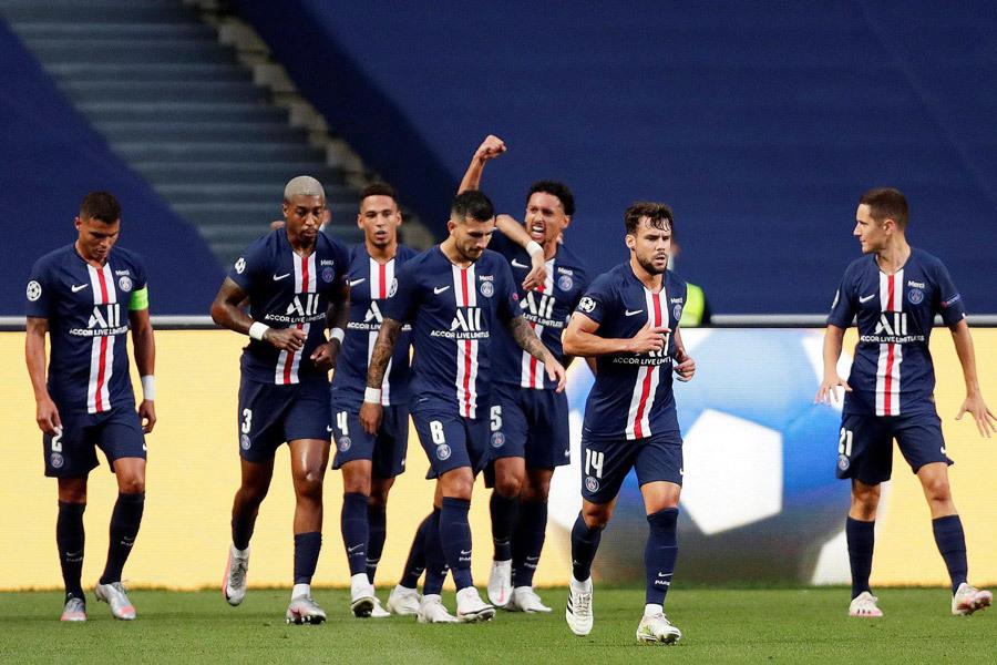 PSG vs Bayern: Trên đỉnh danh vọng