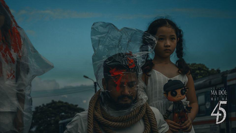 Phim kinh dị 'Ma đói' truy lùng diễn viên trên toàn quốc