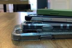 Loạt hình ảnh iPhone 12 tiết lộ thay đổi quan trọng thiết kế flagship của Apple
