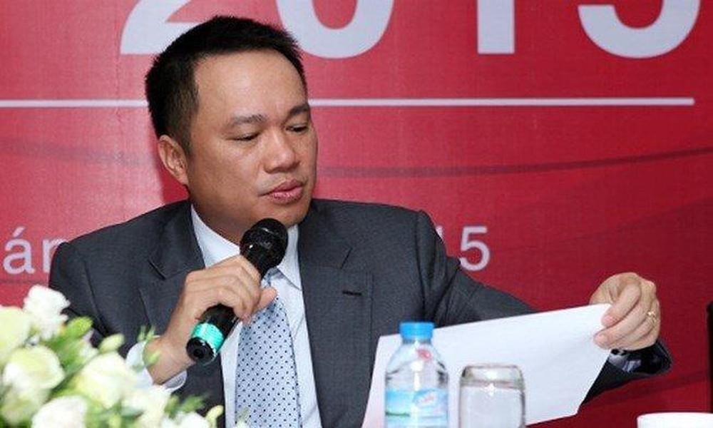 Tỷ phú Hồ Hùng Anh chọn CEO mới, thêm 1 sếp ngoại