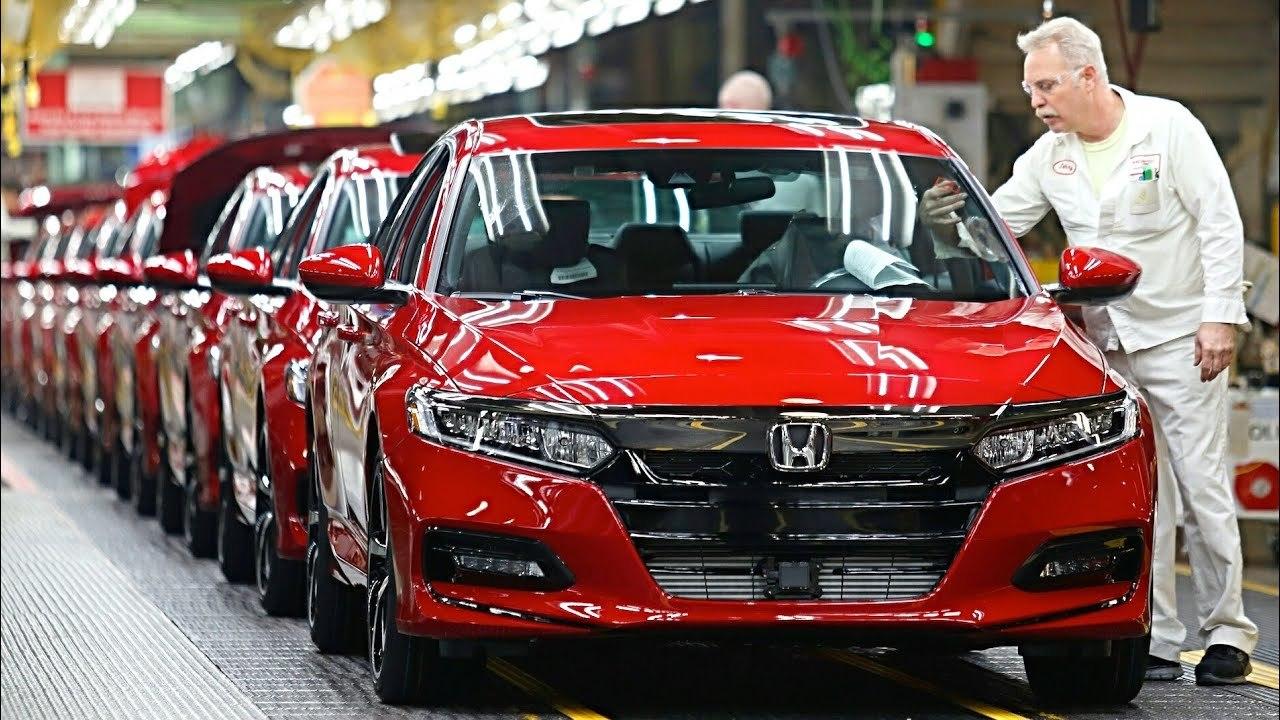 Nissan và Honda được đề xuất sáp nhập