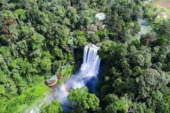 Bất động sản sinh thái Bảo Lộc hút dòng vốn ngoại