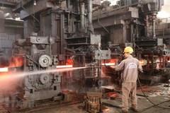 6 tháng đầu năm ngành công nghiệp chế tạo, chế biến tăng 11,42%