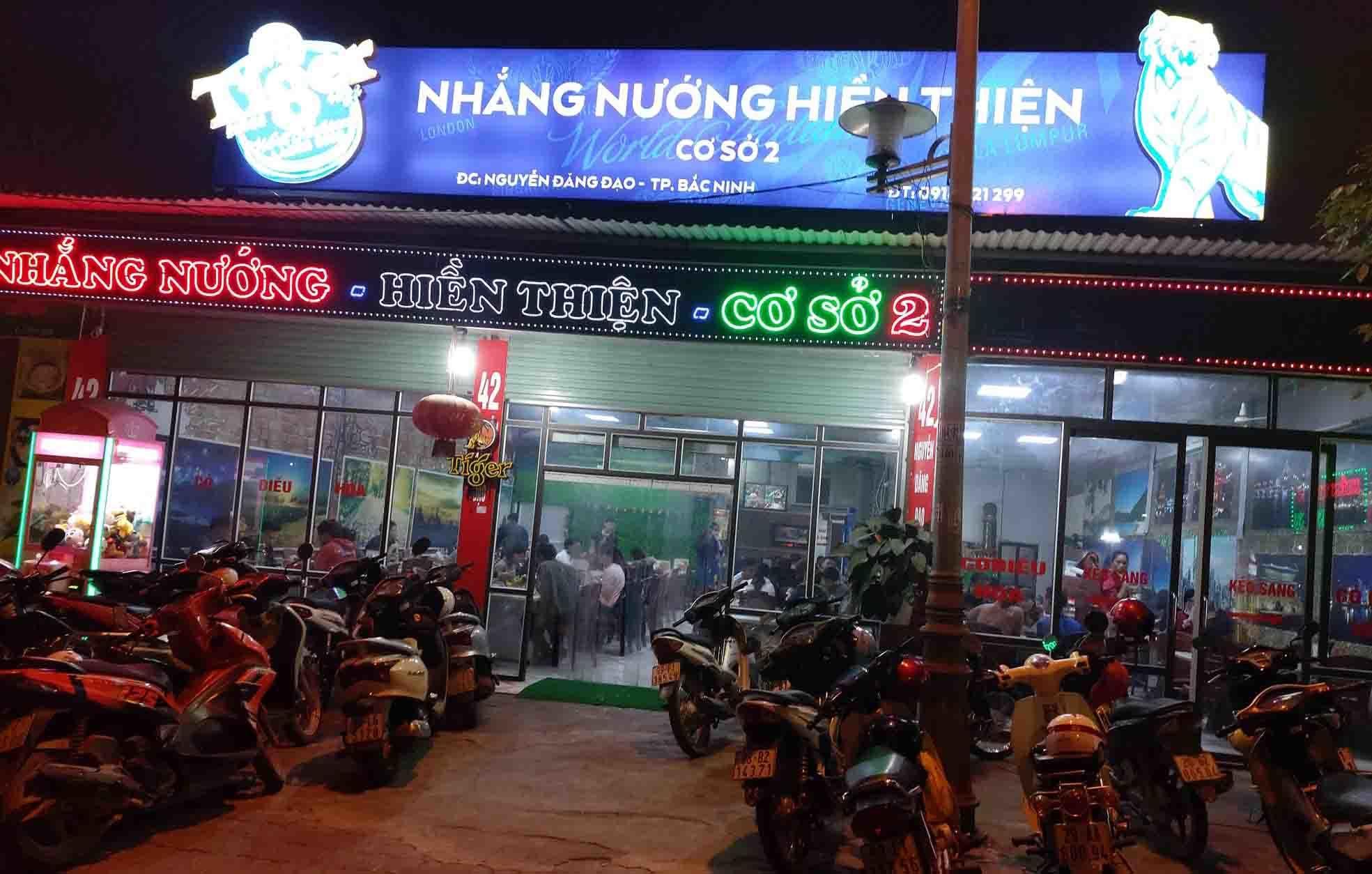Công an vào cuộc việc cô gái bị chủ quán bắt quỳ lạy ở Bắc Ninh