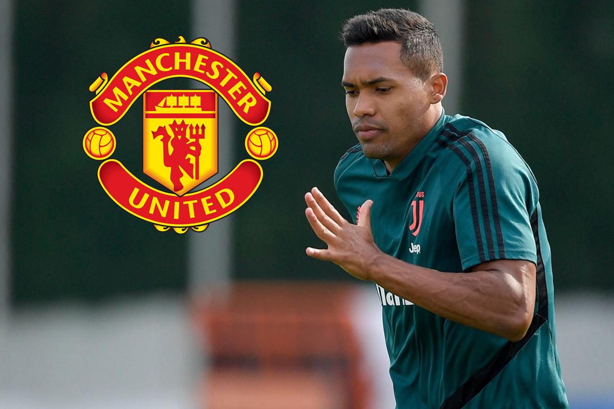 MU ký Alex Sandro, Inter chốt vụ Tonali