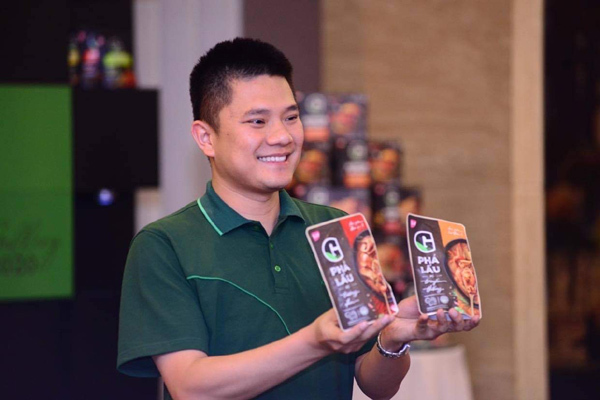 'Thịt thật thà' của Việt Nam lên báo Úc