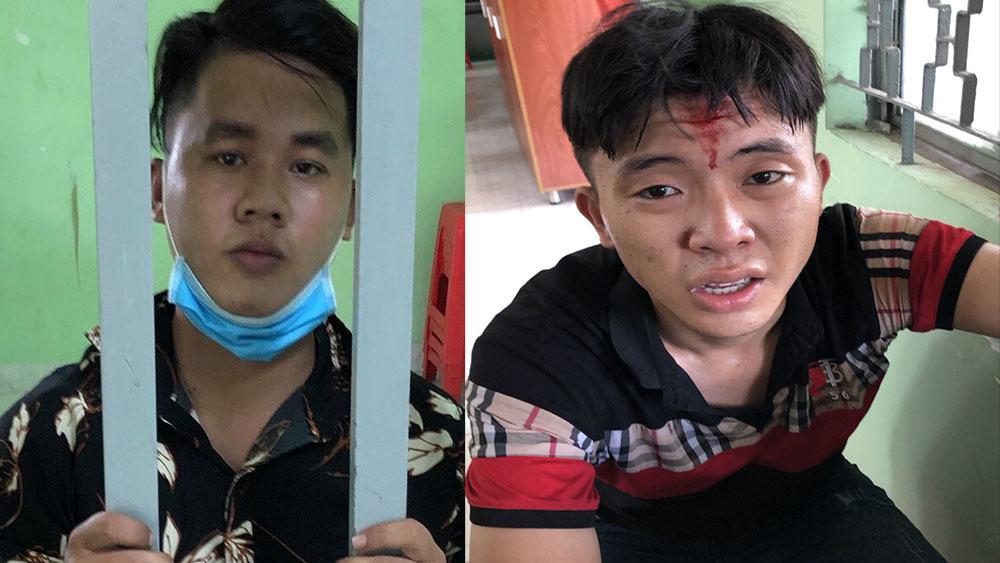 Truy bắt băng trộm liều lĩnh ở Sài Gòn, Thượng úy Công an bị đâm trọng thương