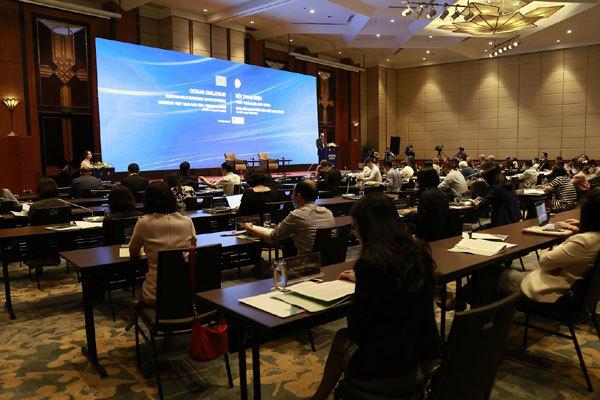Việt Nam rất coi trọng hợp tác với EU trong triển khai chiến lược biển
