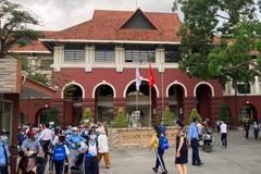Đồng Nai đề nghị xử lý trường học bất chấp lệnh cấm, cho học sinh đến lớp