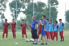 HLV Philippe Troussier triệu tập 36 cầu thủ U19 Việt Nam