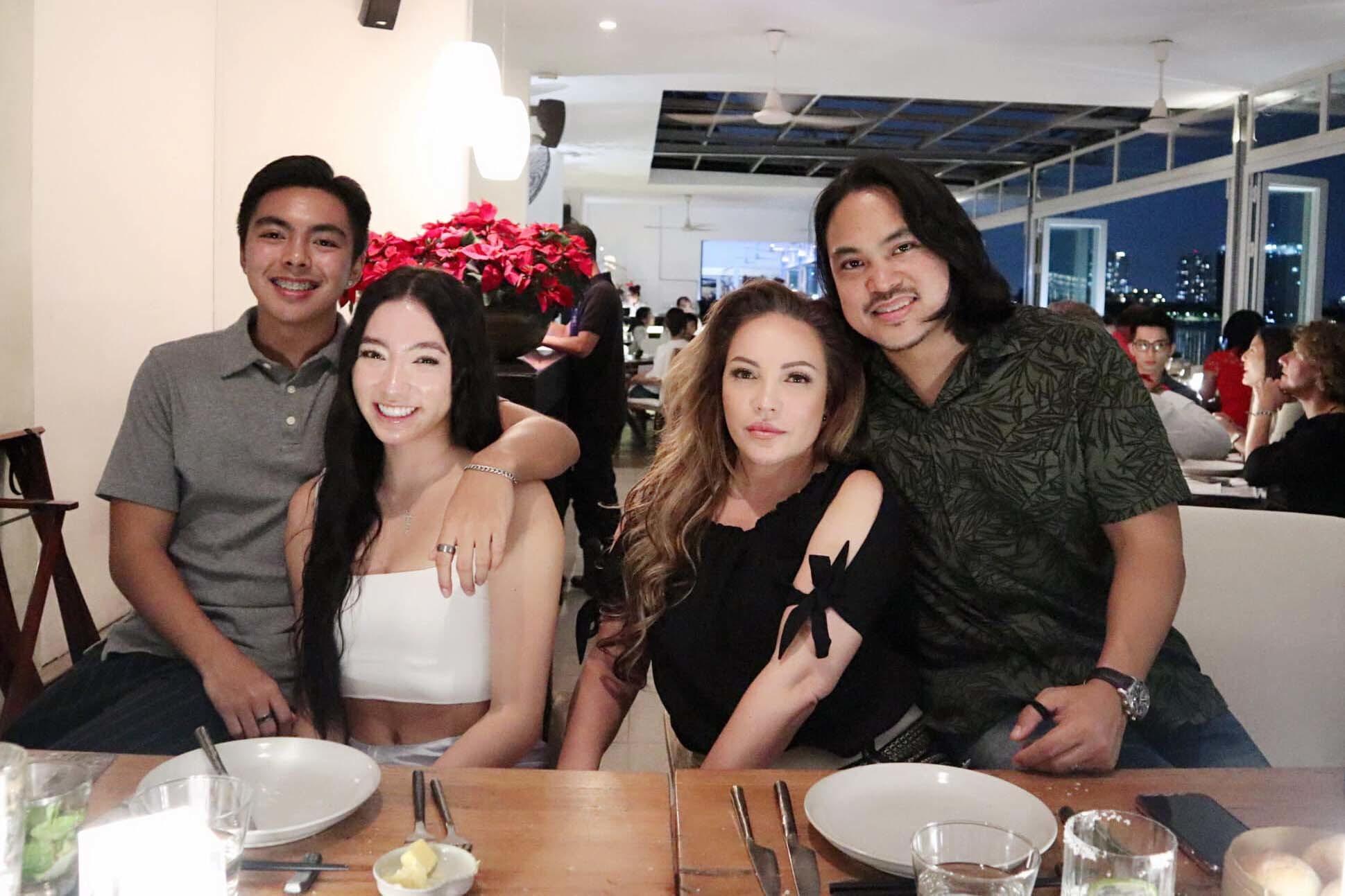 Người tình kém 12 tuổi cực chiều ca sĩ Thanh Hà
