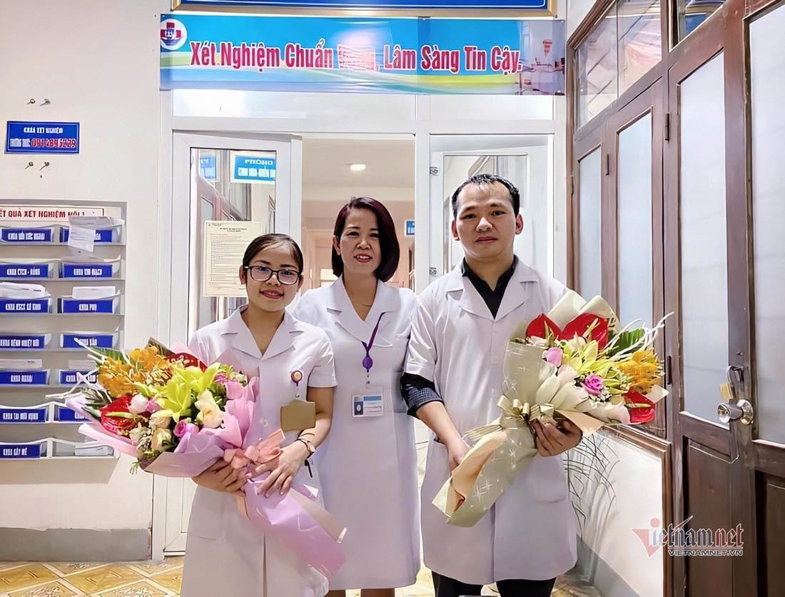 Nữ bác sĩ hai lần hoãn cưới, quyết vào 'chia lửa' tâm dịch Đà Nẵng