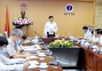 Quyền Bộ trưởng Y tế: Đã có 150 ổ dịch, rà soát kịch bản ứng phó