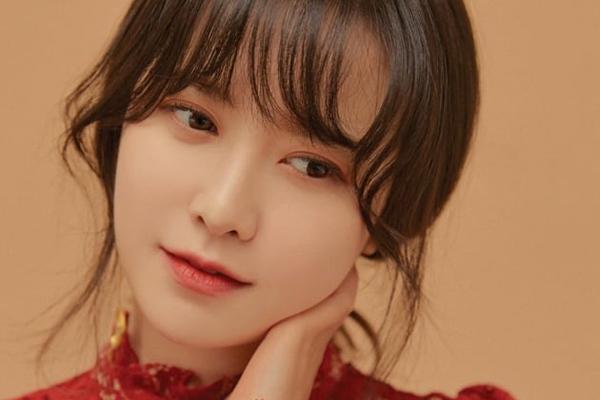 Goo Hye Sun giảm 14kg sau khi ly hôn
