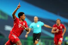 Bayern Munich 3-0 Lyon: Gnabry và Lewandowski lập đại công