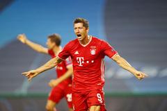 Link xem video bàn thắng Bayern Munich 3-0 Lyon