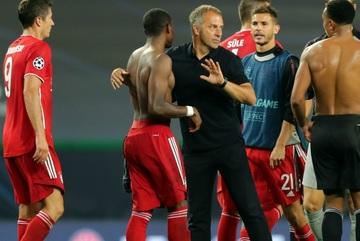 HLV Bayern lệnh gấp quân trước chung kết Cúp C1 đấu PSG