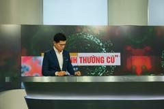 Gặp BTV Việt Hoàng - 'Anh da nâu' của Chuyển động 24h