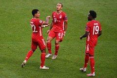Bayern Munich thắng tuyệt đối: Quá nhanh, quá nguy hiểm