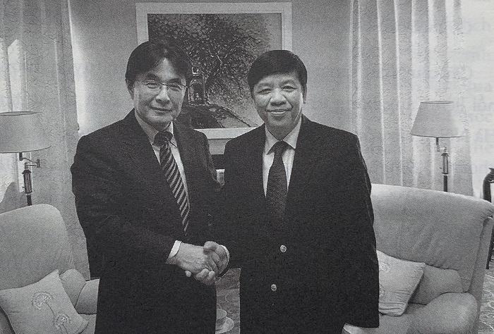 Định vị Việt Nam trong mắt một học giả Nhật Bản