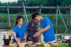 Tuyệt chiêu giúp Mạc Văn Khoa, Anh Tú nấu món Quảng Ngãi ngon miễn chê