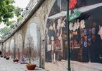 Expanding cultural space along Phung Hung Street