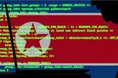 Mỹ cảnh báo phần mềm độc hại mới của Triều Tiên