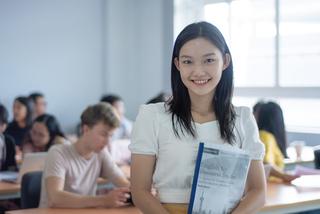 Sinh viên kinh tế - Làm sao mở rộng cơ hội việc làm tương lai?