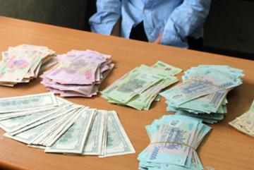 Có nên báo công an khi bị mất số tiền nhỏ?