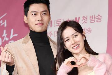 Hyun Bin và Son Ye Jin đang hẹn hò nhưng không muốn công khai