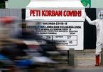 Nguyên nhân khiến Indonesia không kiểm soát được dịch Covid-19