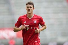 """Pavard thách thức PSG: """"Bayern sẽ vô địch Cúp C1"""""""