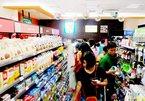 Japanese retailers rouse Vietnamese market, despite pandemic