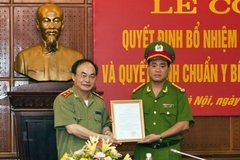 The highs and lows of Hanoi Chairman Nguyen Duc Chung