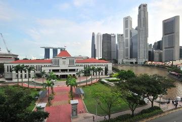 Bốn yếu tố giúp Singapore đẩy lùi tham nhũng