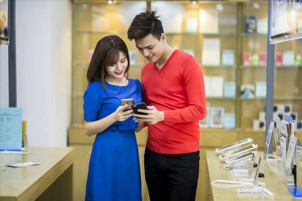 MobiFone ra mắt kho sim 2 triệu số