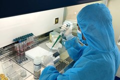 Vietnam uses locally-made test kits for incoming guests