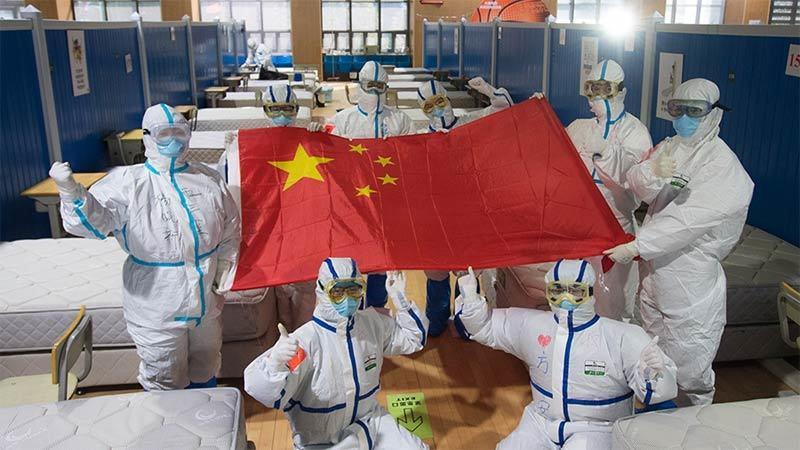 Trung Quốc chống đỡ thế nào trước cú sốc kép mưa lũ và Covid-19?