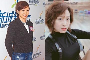 MC kiêm diễn viên nổi tiếng TVB bán xe mưu sinh sau khi bị sa thải