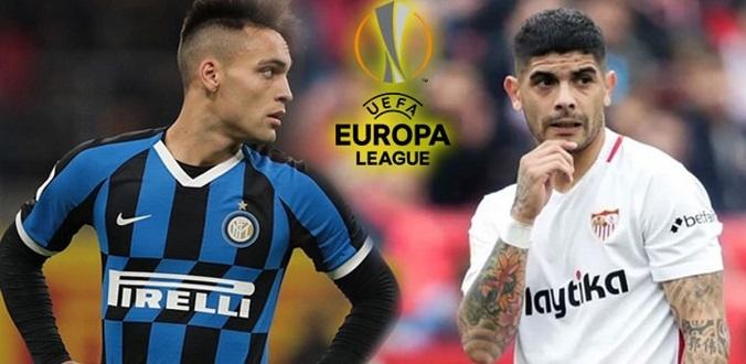 Lịch thi đấu bóng đá hôm nay 21/8: Chung kết Europa League