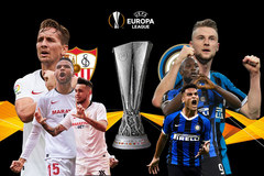 Sevilla vs Inter: Gõ cửa thiên đường