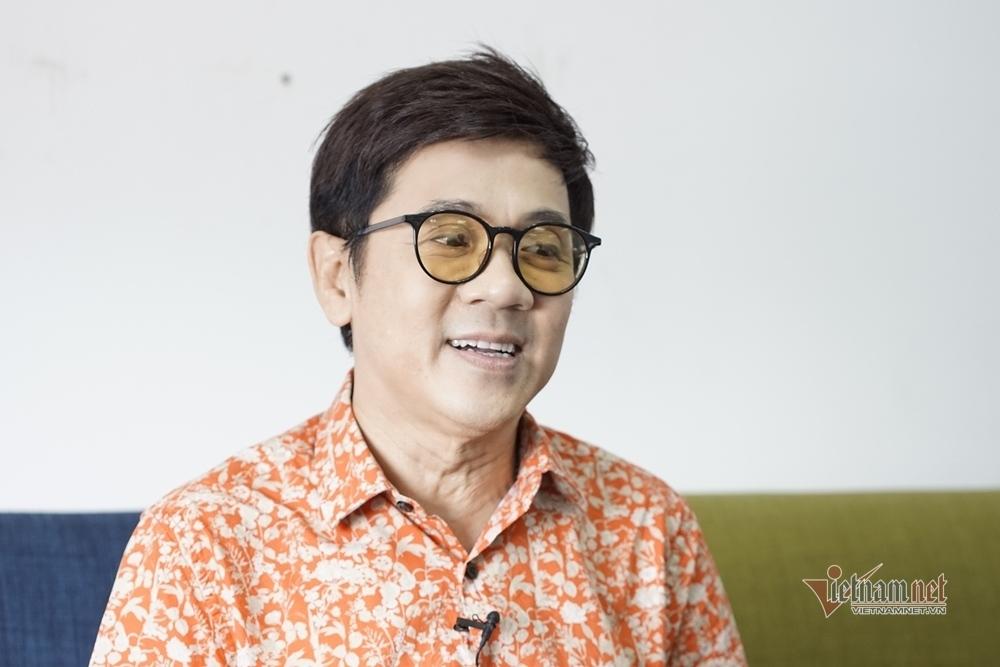 Thành Lộc: Tôi chẳng dám ra đường vì không có tiền