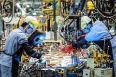 Bàn cách tiếp sức doanh nghiệp CNHT ngành cơ khí