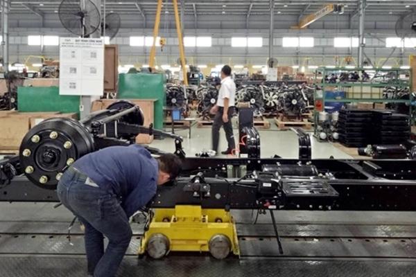 Bảy giải pháp thúc đẩy phát triển công nghiệp hỗ trợ