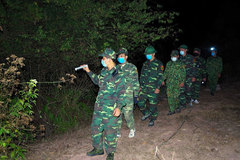 Border security - Vietnam's holy grail to defeating COVID-19