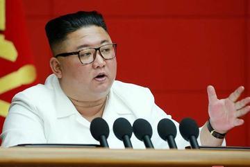 Kim Jong Un cảnh báo thẳng về kinh tế Triều Tiên