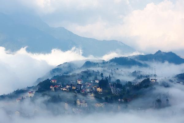 Những địa danh hấp dẫn nhất miền Bắc Việt Nam trong mắt du khách quốc tế